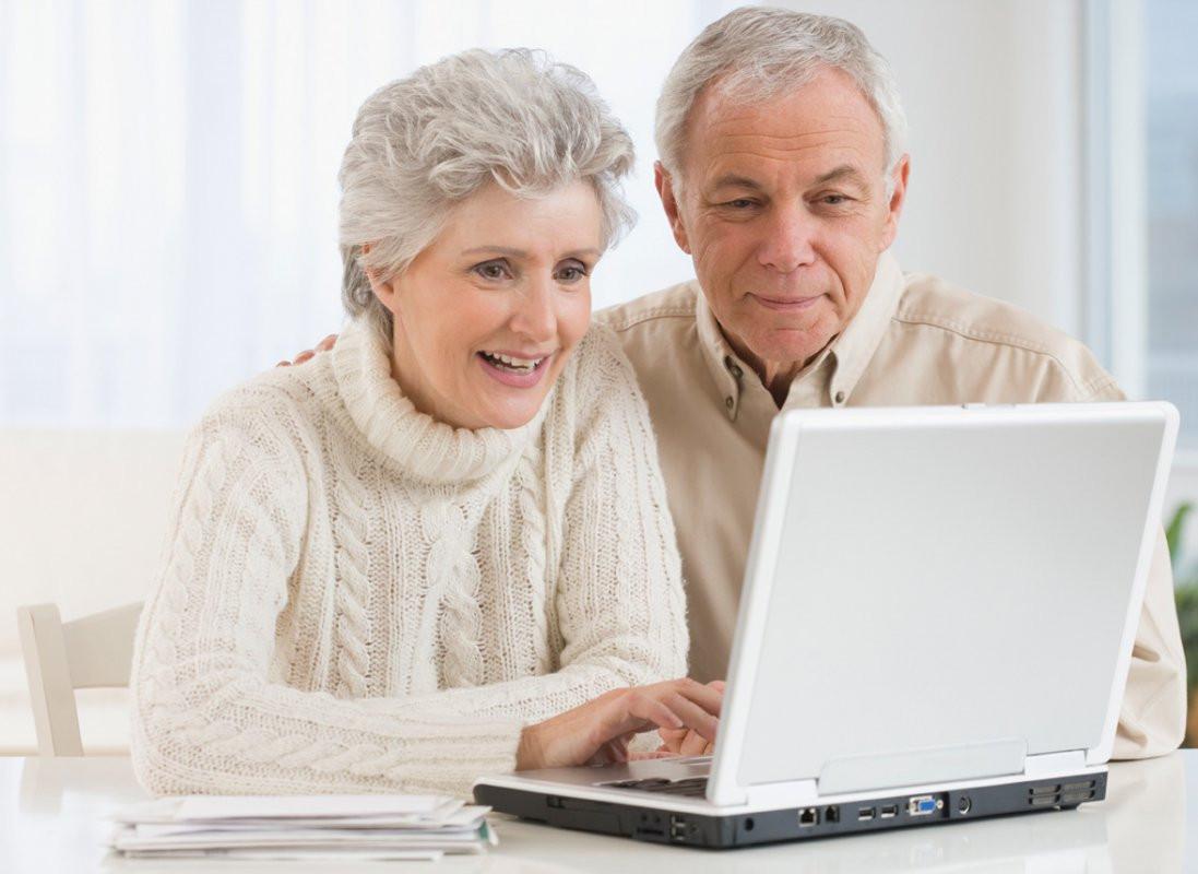 как узнать свой стаж в пенсионном фонде через интернет