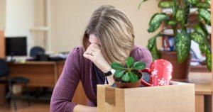 Допускается ли увольнение беременной женщины