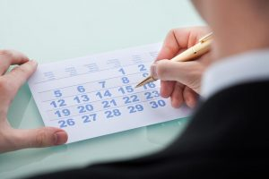 Сколько отпускных дней в году по закону
