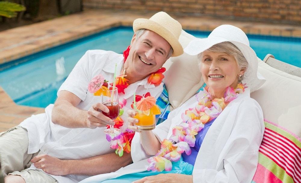 Дополнительный отпуск для работающих пенсионеров