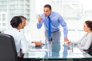 Приказ о наложении дисциплинарного взыскания в виде замечания или выговора – 3 лучших образца