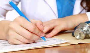Как получить больничный лист в поликлинике