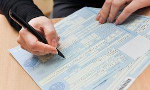 Исправление ошибок в больничном листе – сколько исправлений допускается на бланке листка нетрудоспособности