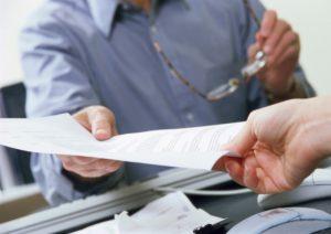 Справка с места работы для шенгенской и других виз