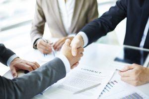 Договор аутстаффинга на предоставление персонала – бланк и образец