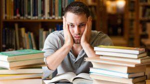 Как написать заявление на ученический отпуск – образец на работу